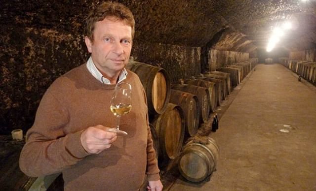 Introducing Philippe Foreau - Domaine de Clos Naudin, Vouvray