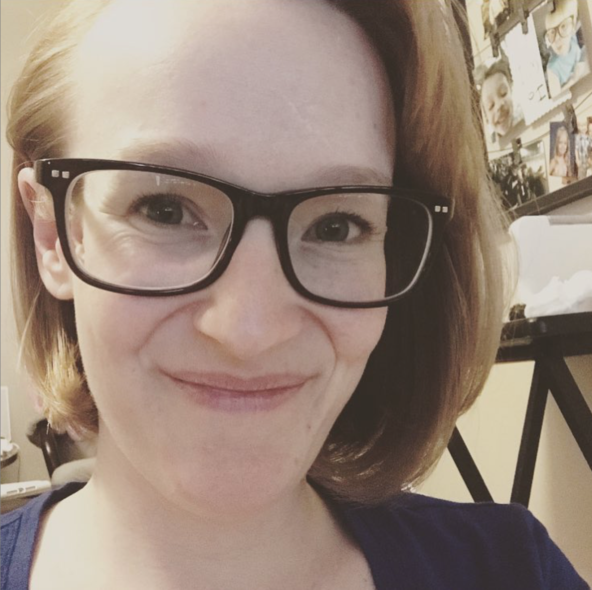 Hi, I'm Megan Allen - I write books about headaches, magic, and magic headaches.I also draw a comic blog about chronic headaches, cats, and motherhood.If I don't create, I die inside and might explode. (Untested theory)You won't be surprised to learn I have two cats and more teapots than my three tea cupboards can hold.