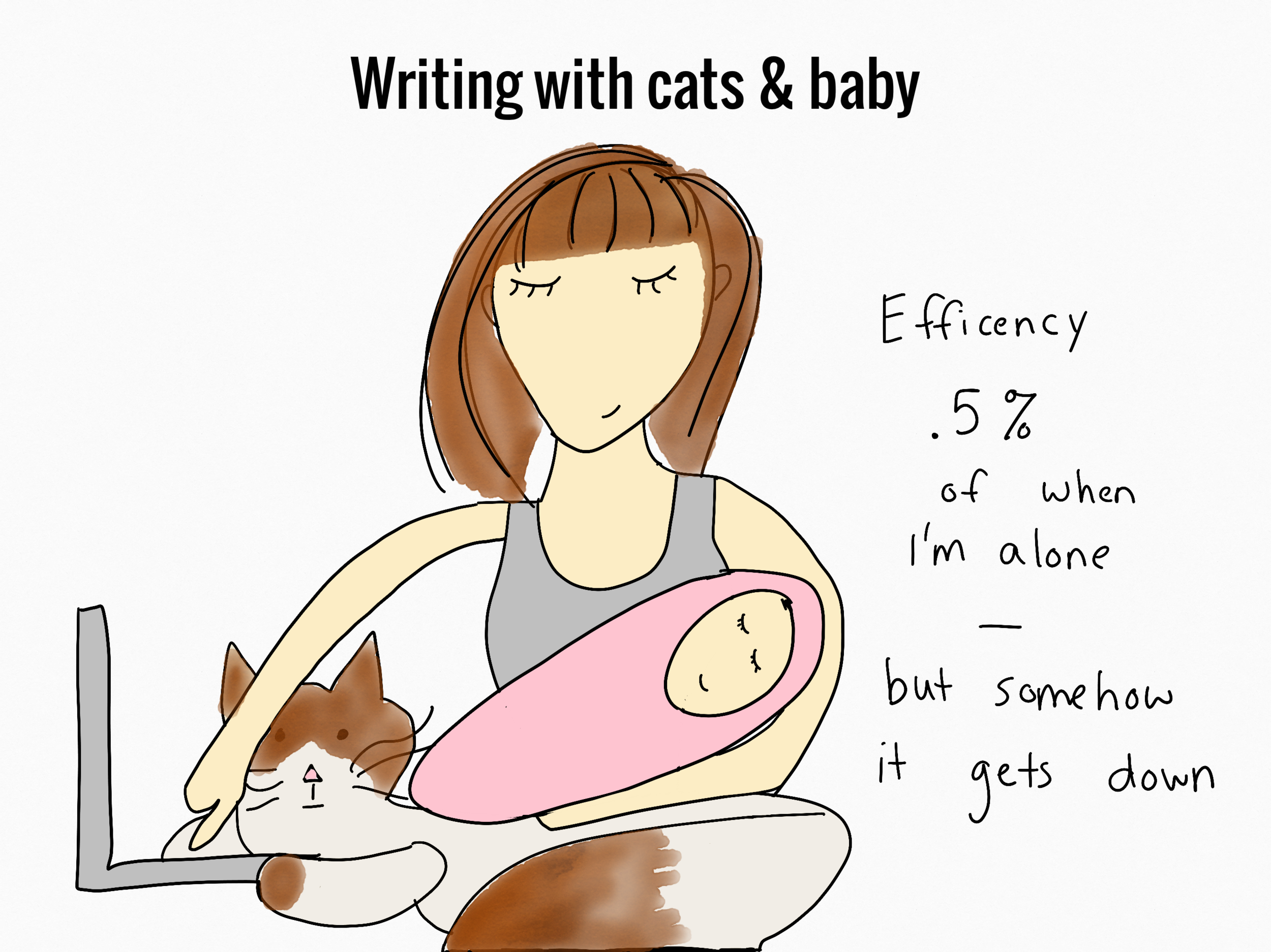 writing-with-cat-and-baby.PNG