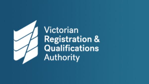 Victorian Registration& Qualifications Authority (VRQA)