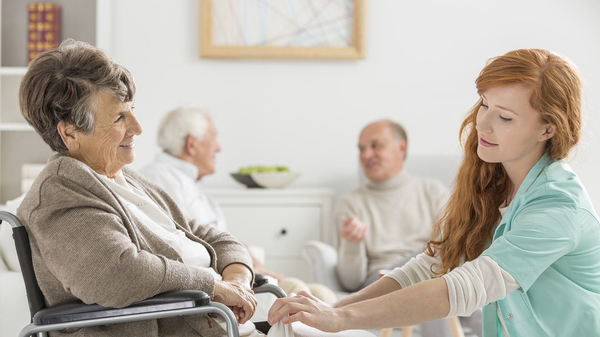 Care for Australian Seniors, Making Real Change in Their Lives   STUDY CERTIFICATE IV in AGEING SUPPORT (CHC43015)   FIND OUT MORE