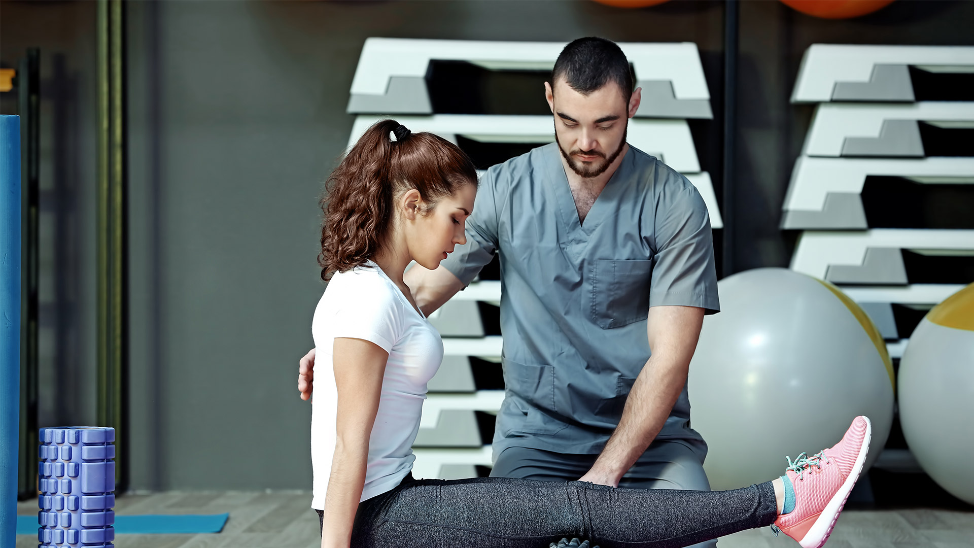 Start a career that really makes a difference now   STUDY CERTIFICATE IV in ALLIED HEALTH ASSISTANCE (PHYSIOTHERAPY, OCCUPATIONAL THERAPY) (HLT43015)   FIND OUT MORE