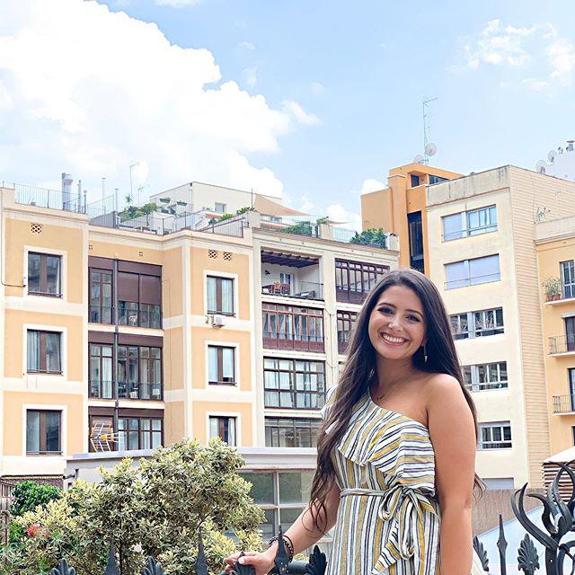 three years of Spanish in high school finally paid off #yoamobarcelona