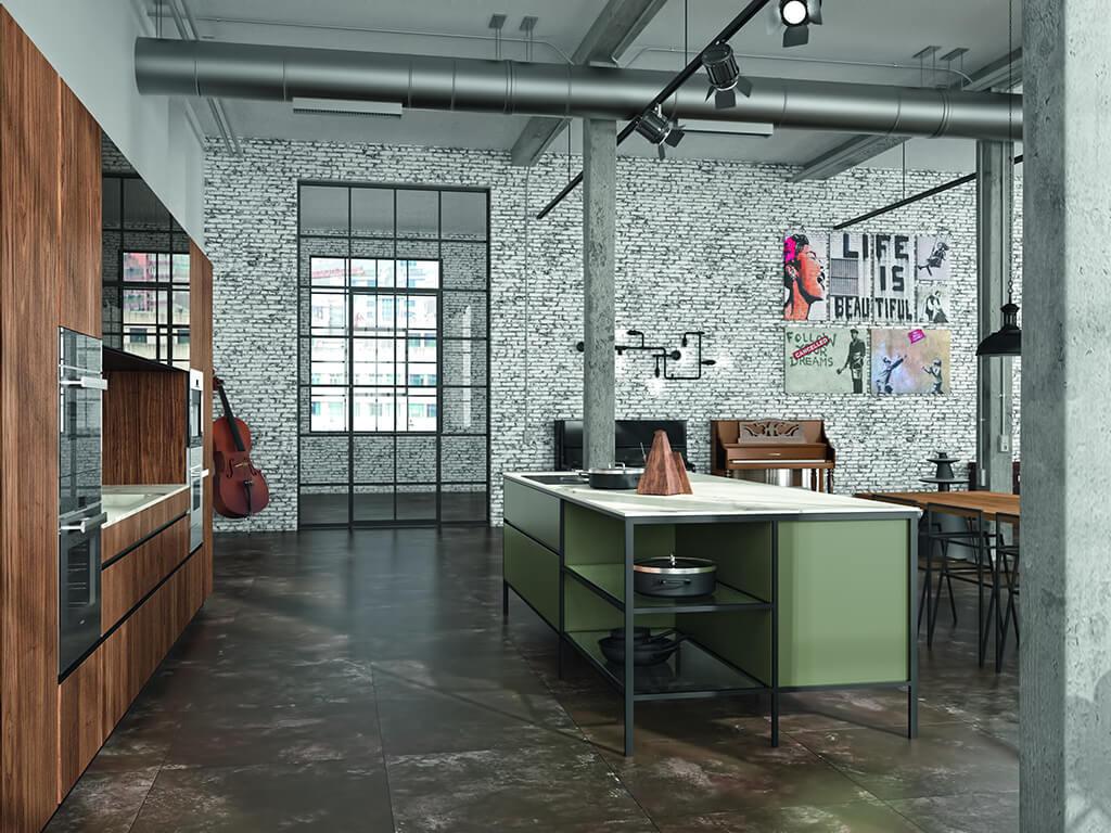 Urban Interior Designer Kitchens East London Kitchen