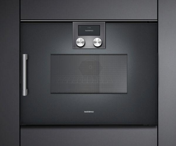 Combi Microwave Oven