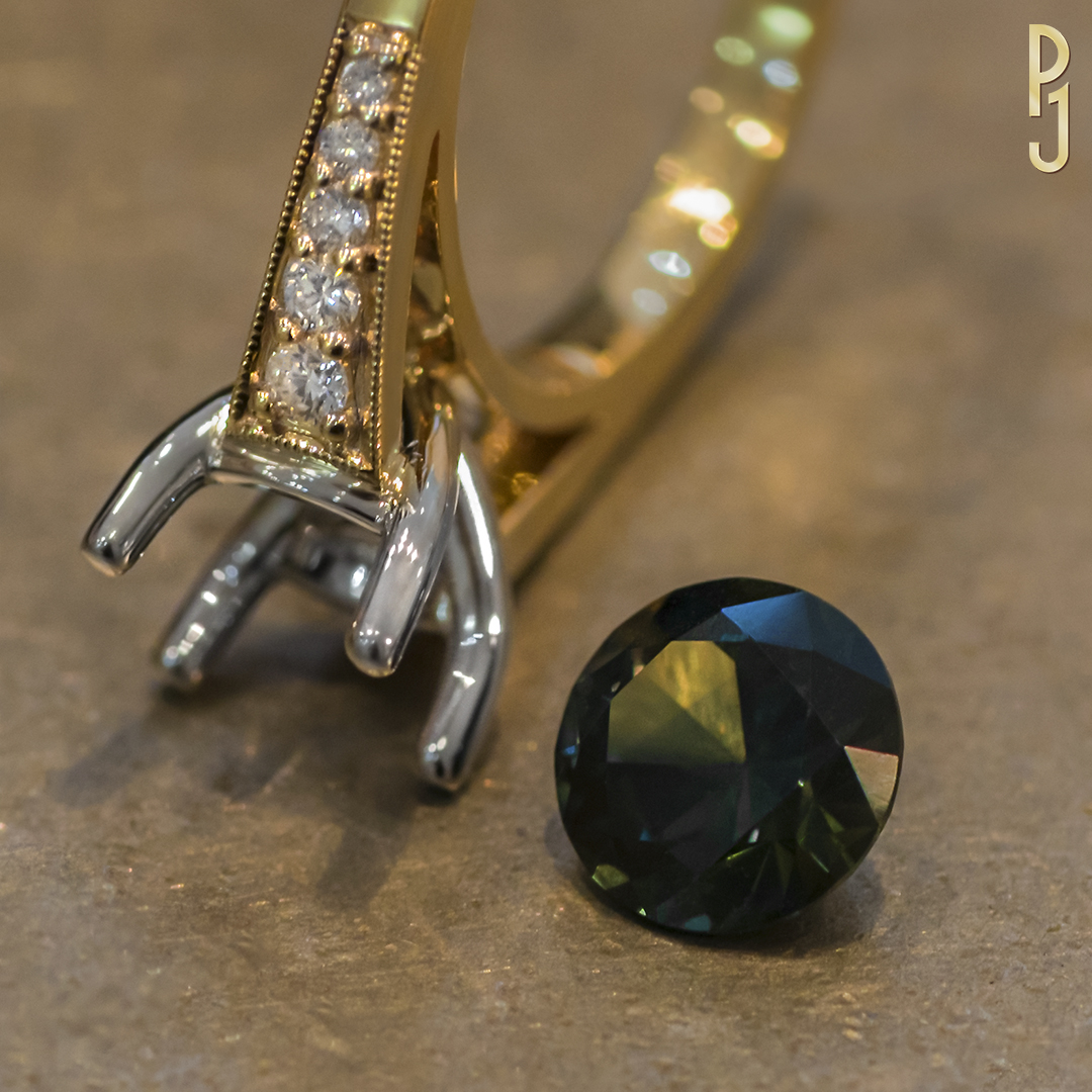 Re-Clawing - Keep your diamond or precious stone safe!It may be possible to build up, adjust or replace the claws or setting.Free claw check by Philip are done in-store.