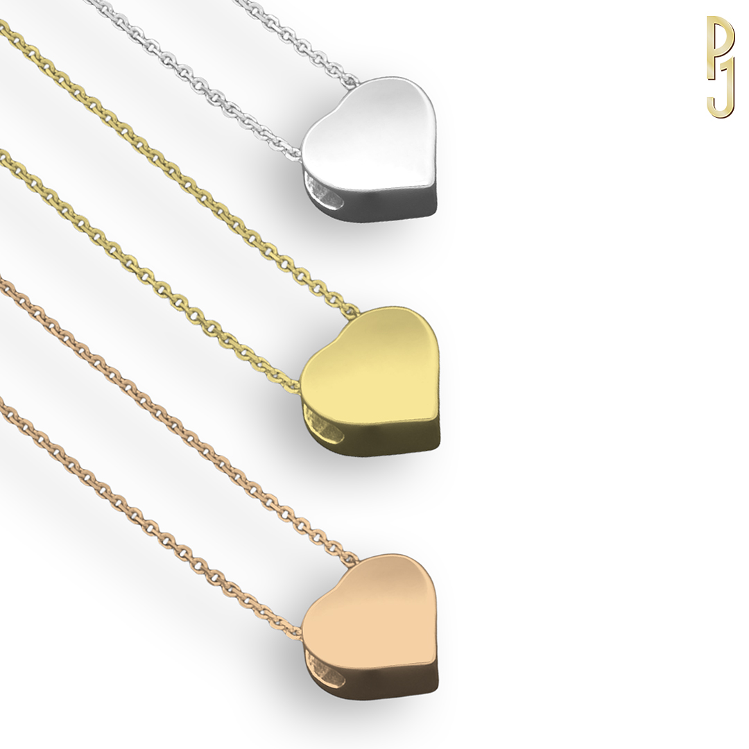 Gold Jewellery - Available in-store