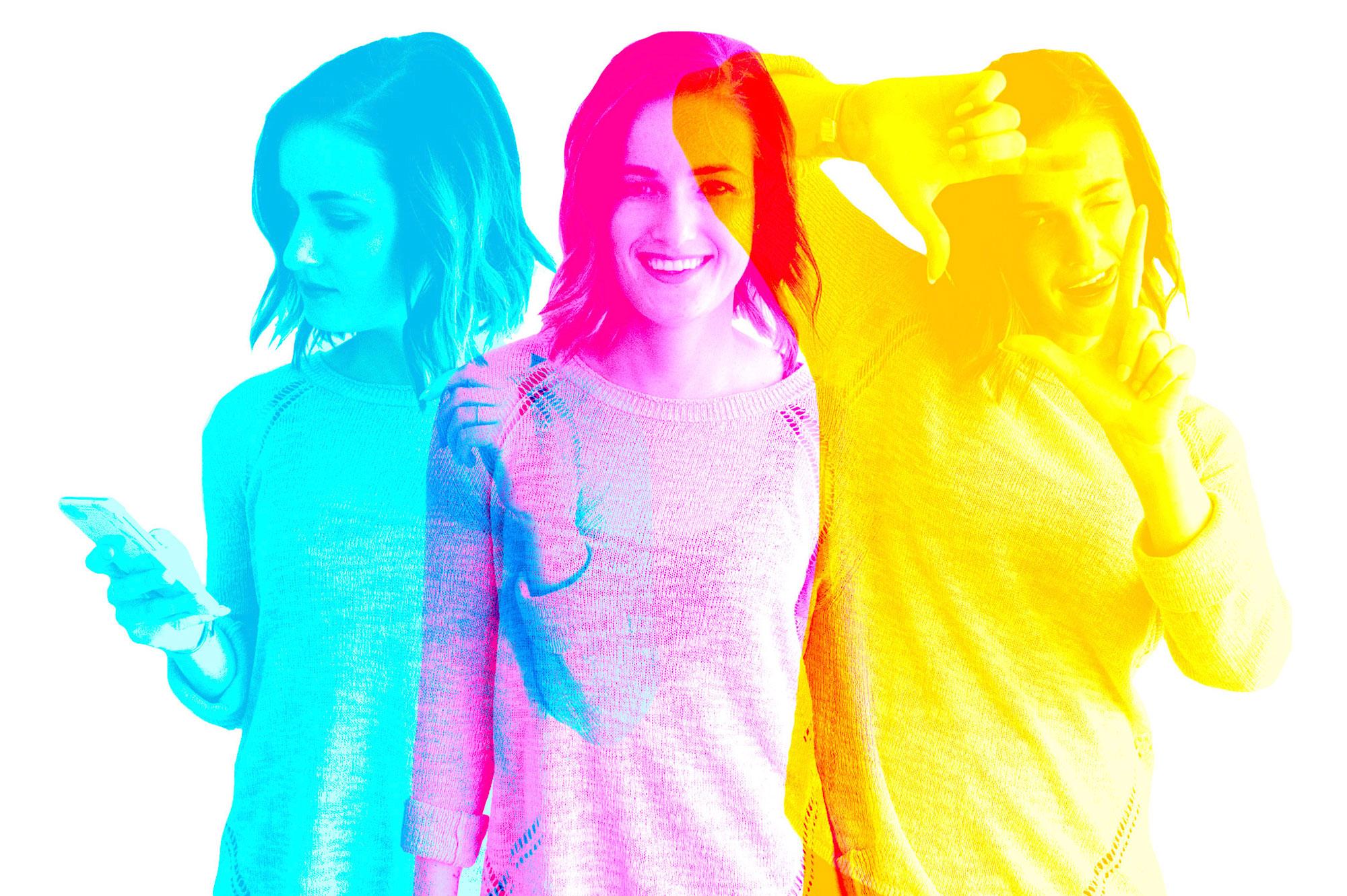Laura Santillana - Content Designer