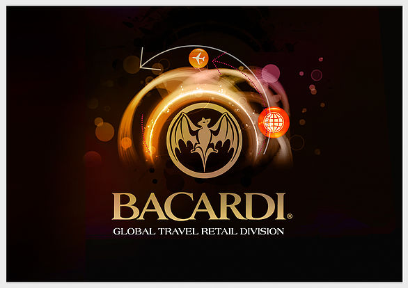 Bacardi Travel Retail