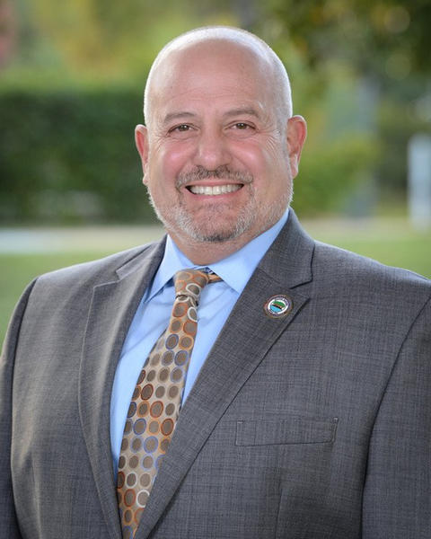 - Wilton Manors Mayor: Gary Resnick