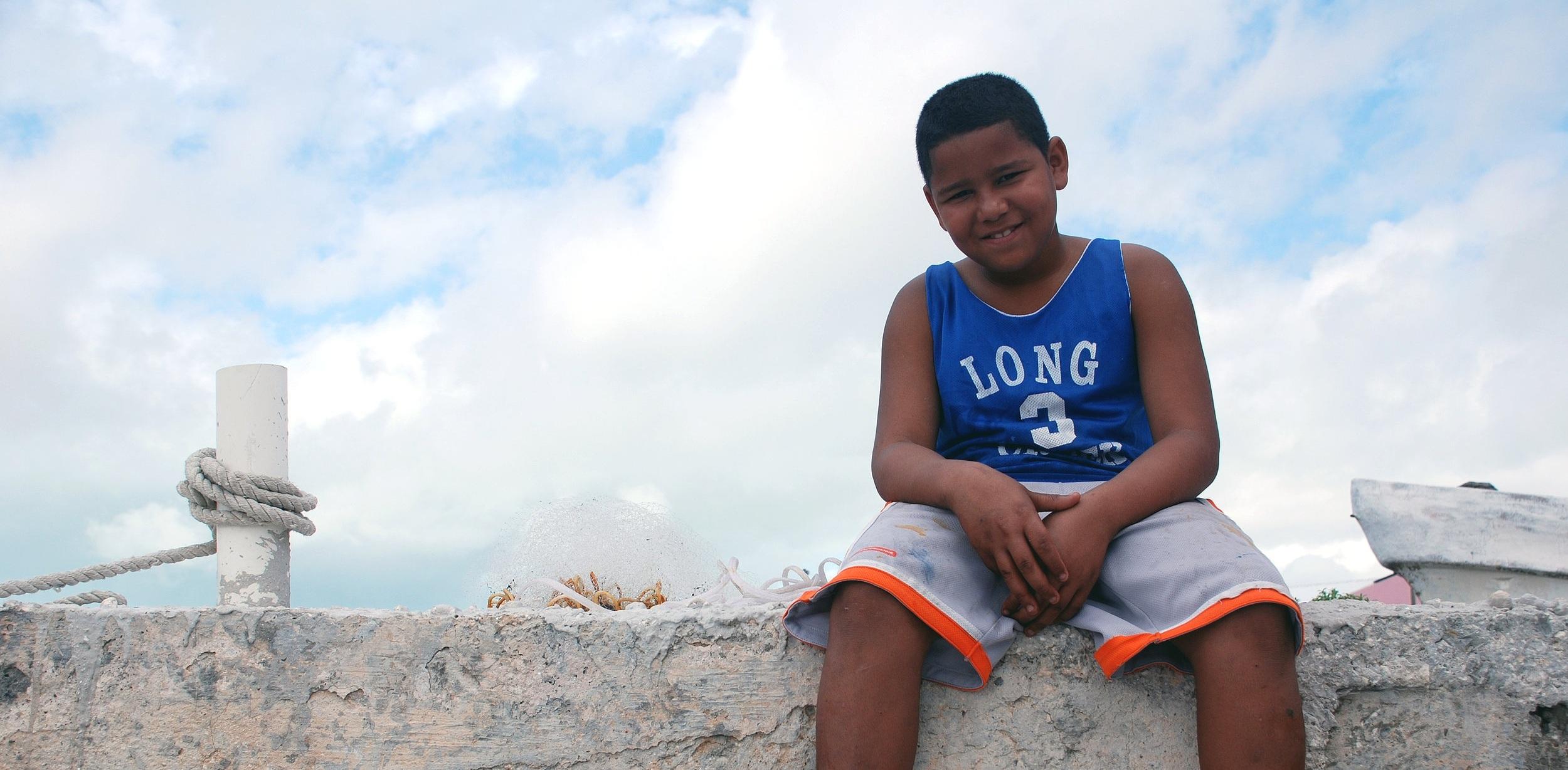 South Caicos-Locals-Edmund.jpg