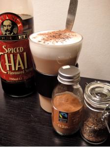 Chai-lattea