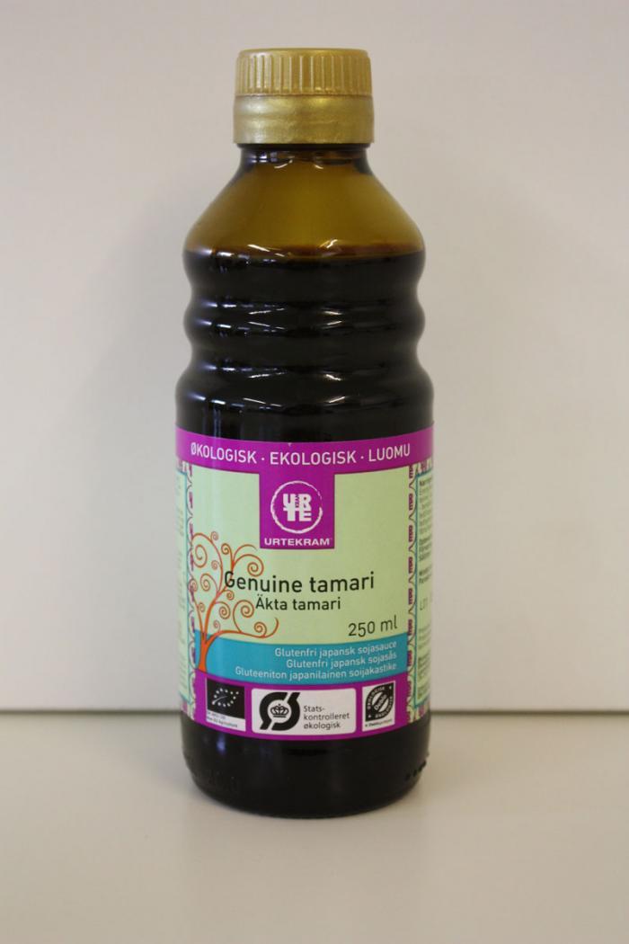 Urtekram Tamari-soija