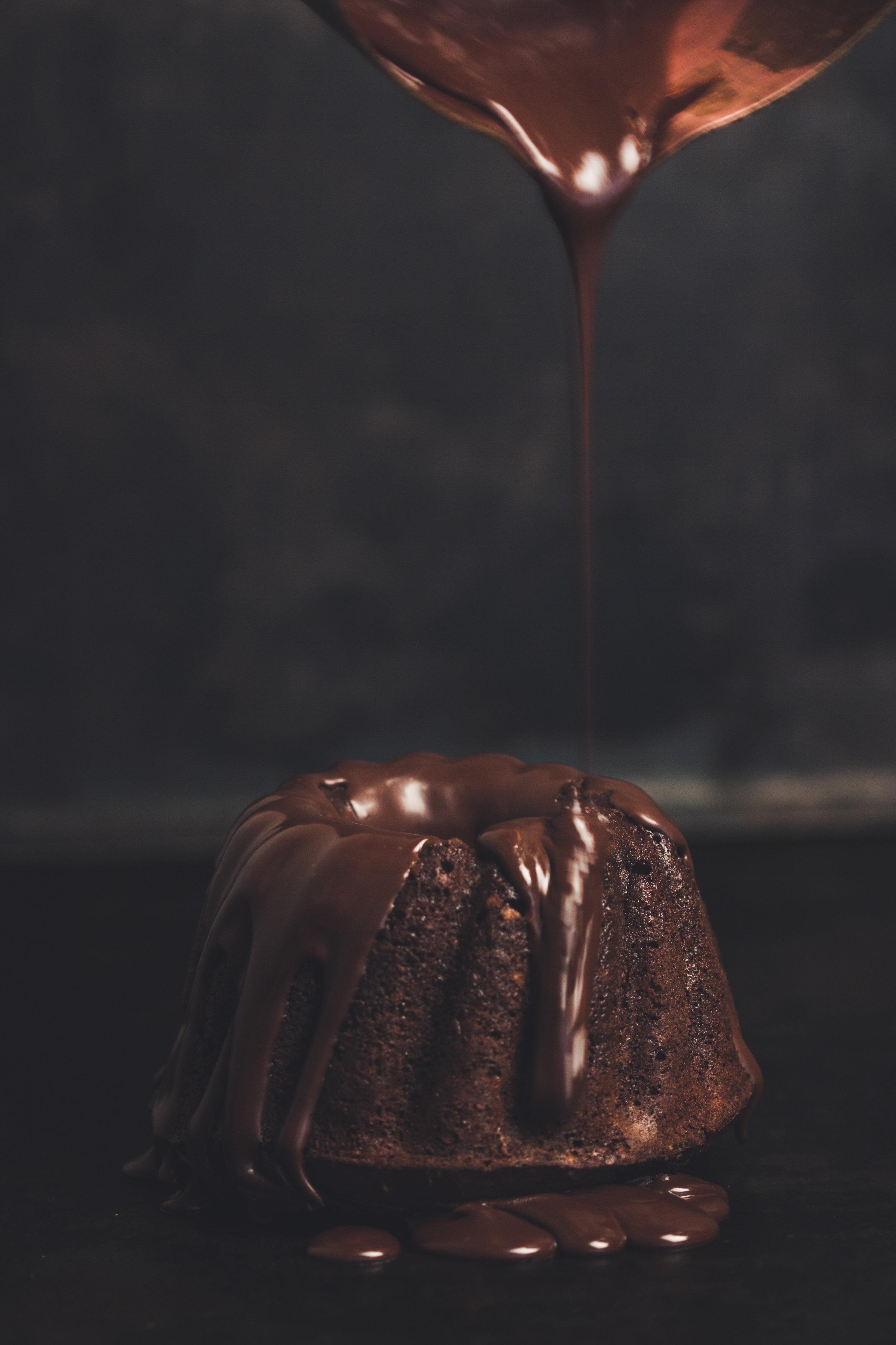 Suklaakakut -