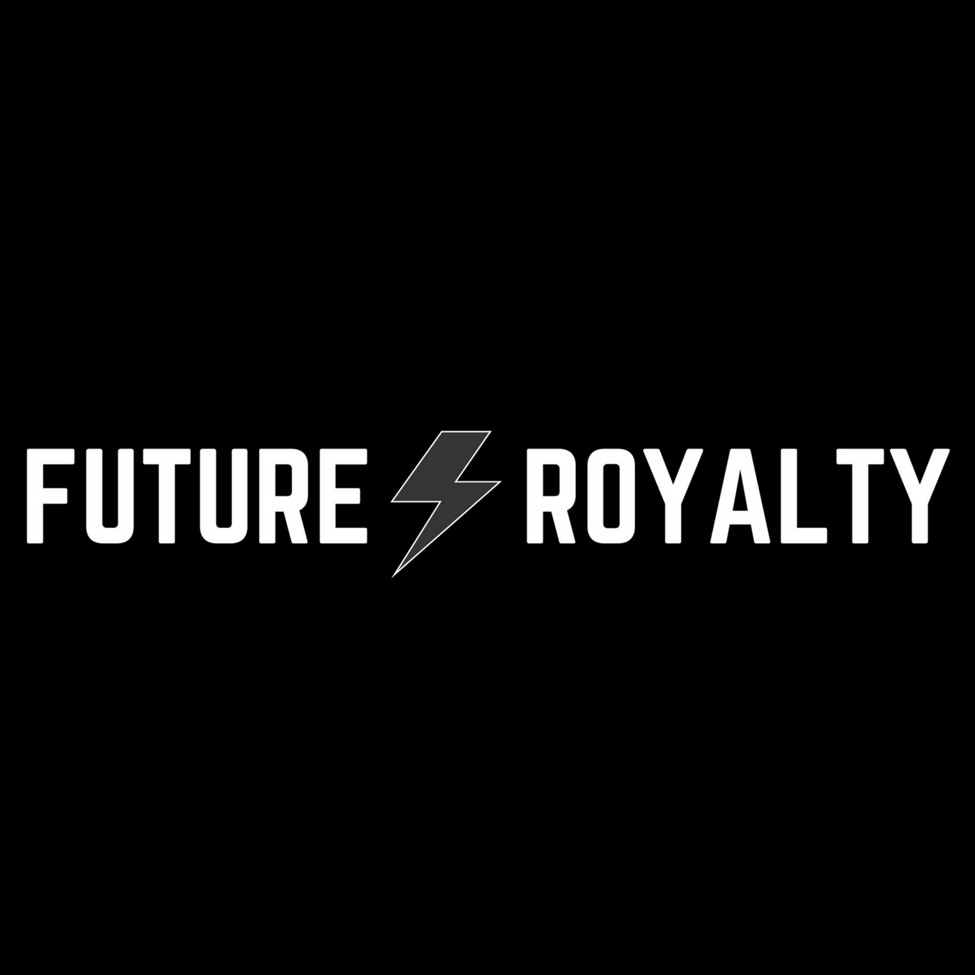 Future Royalty    CREDITS: Writer, producer, VOCALIST, mixing & mastering     LISTEN NOW