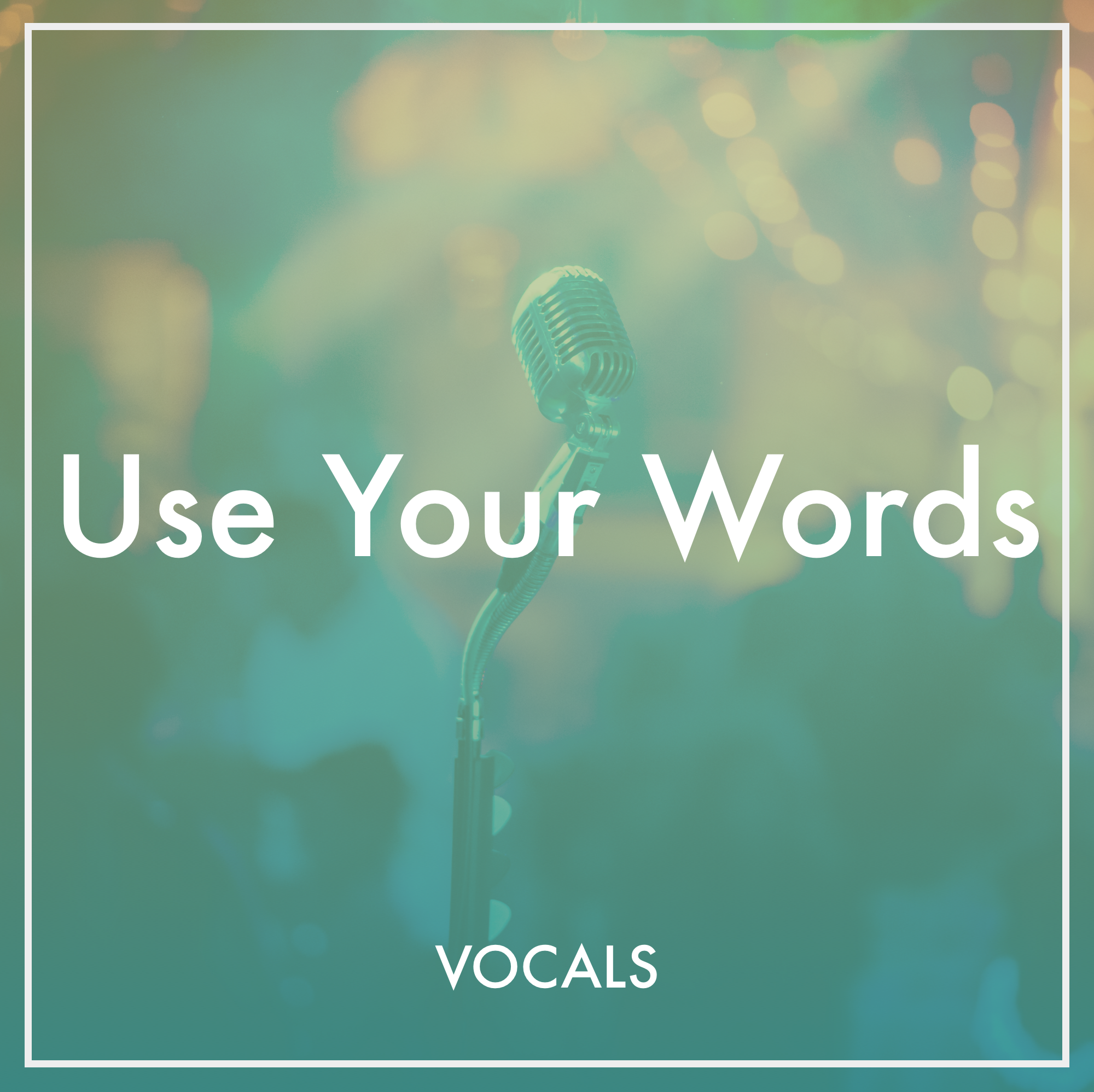 Vocal Tracks by John Coggins