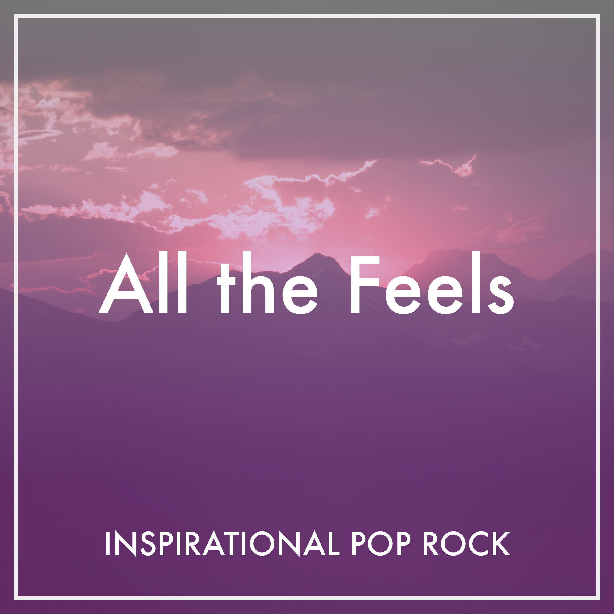 Inspirational Pop Rock by John Coggins