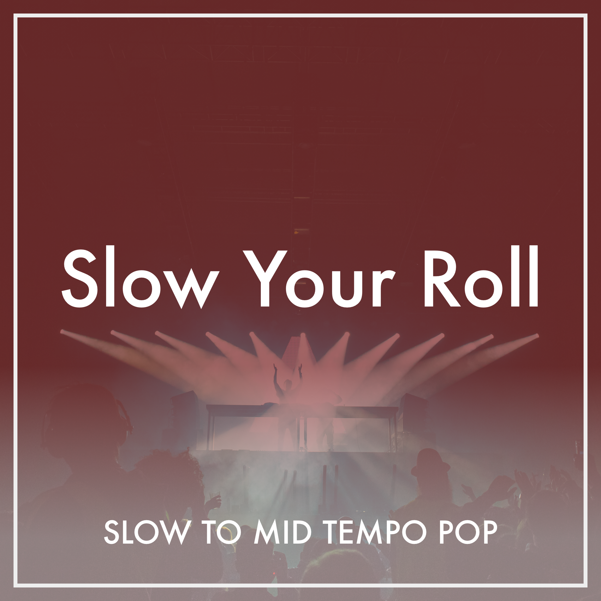 Slow to Mid Tempo Pop by John Coggins