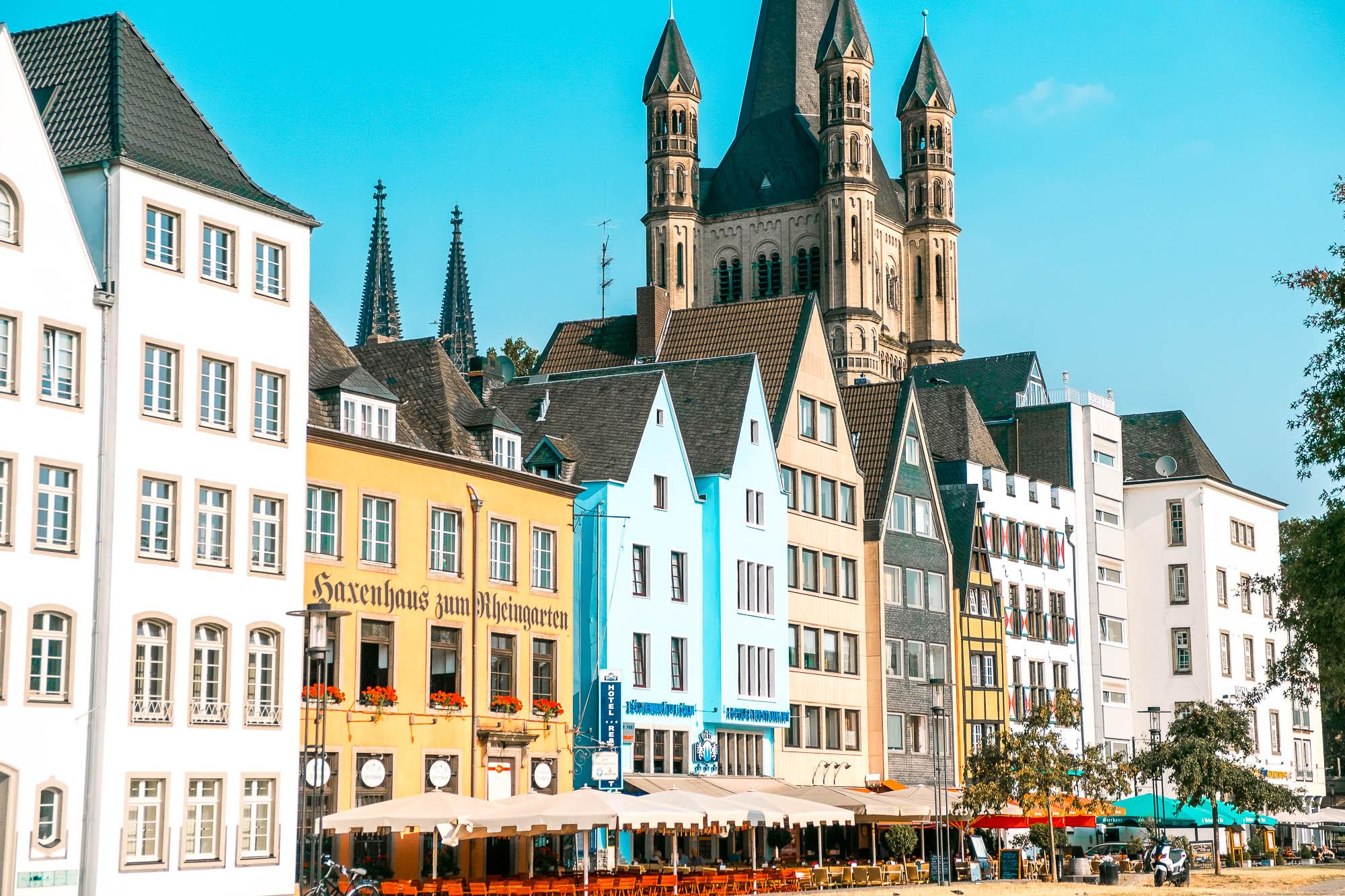 GERMANY -