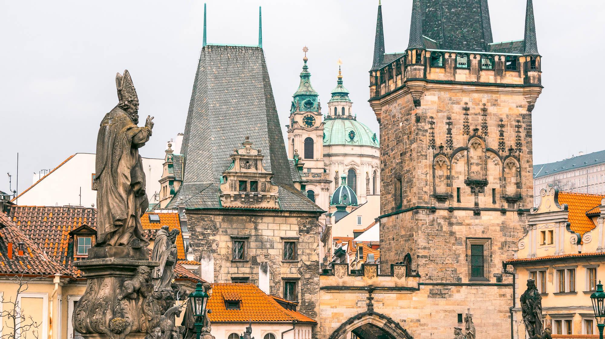 CZECH REPUBLIC -