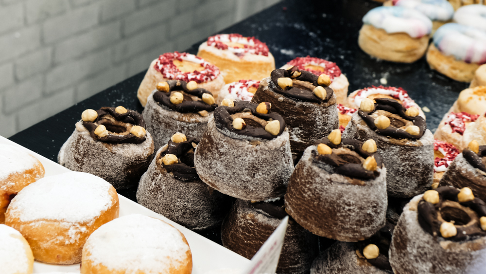Best London Desserts 2