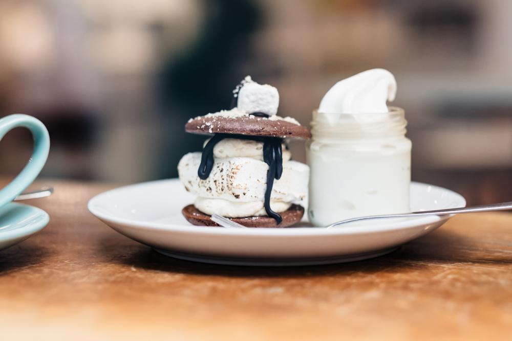 Dessert Resturants in London