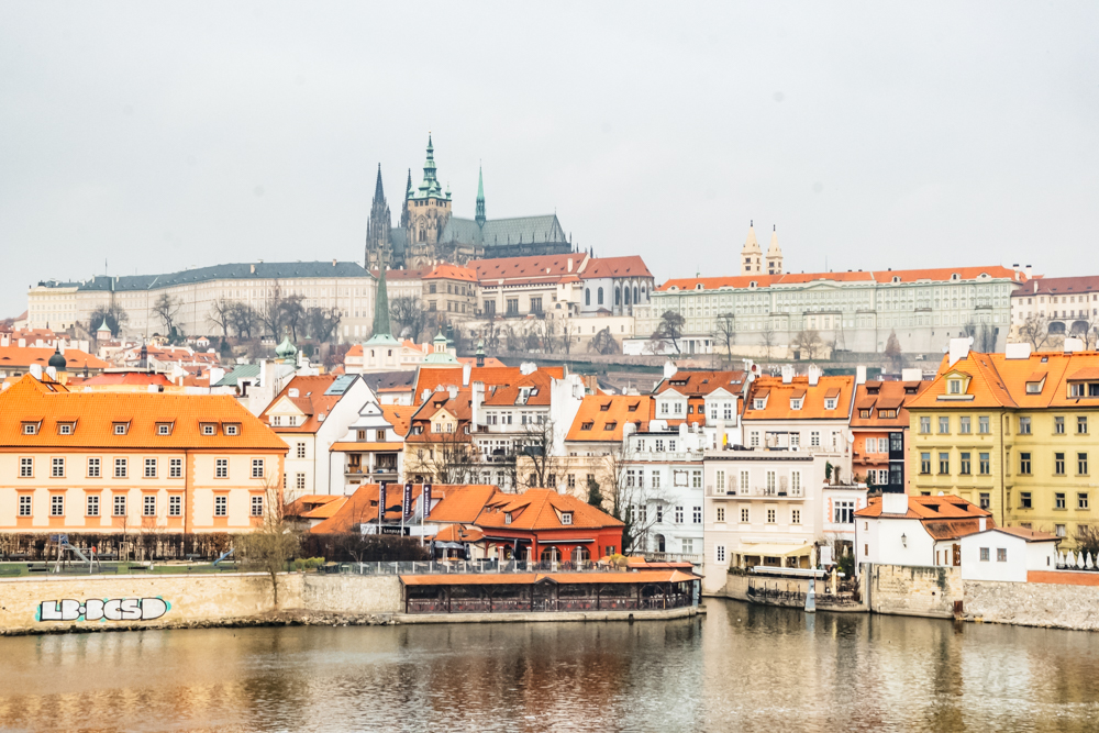 How To Spend The Prefect Weekend In Prague : Prague in 48 Hours