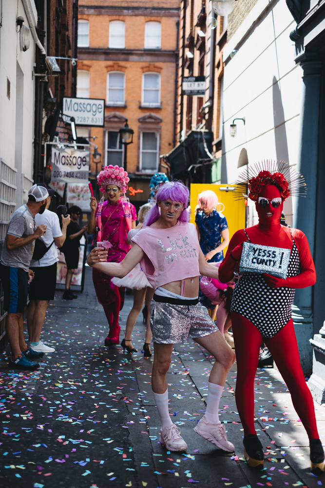 London Pride 5