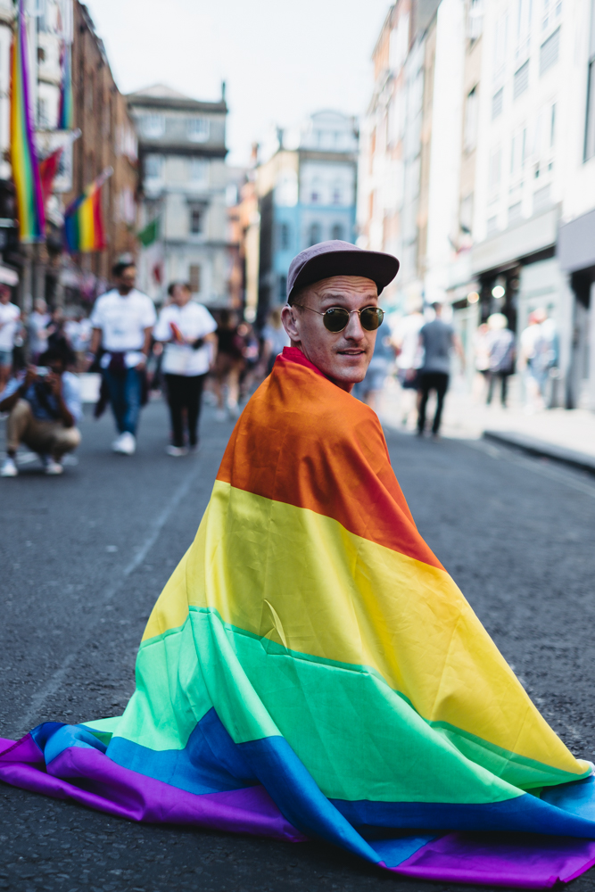 London Pride Parade 3