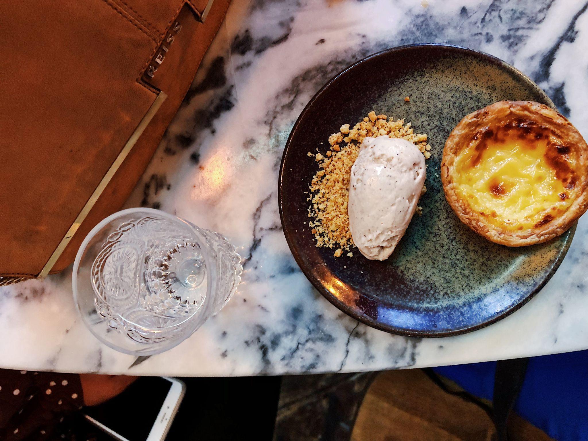 Best Portuguese Restaurant London