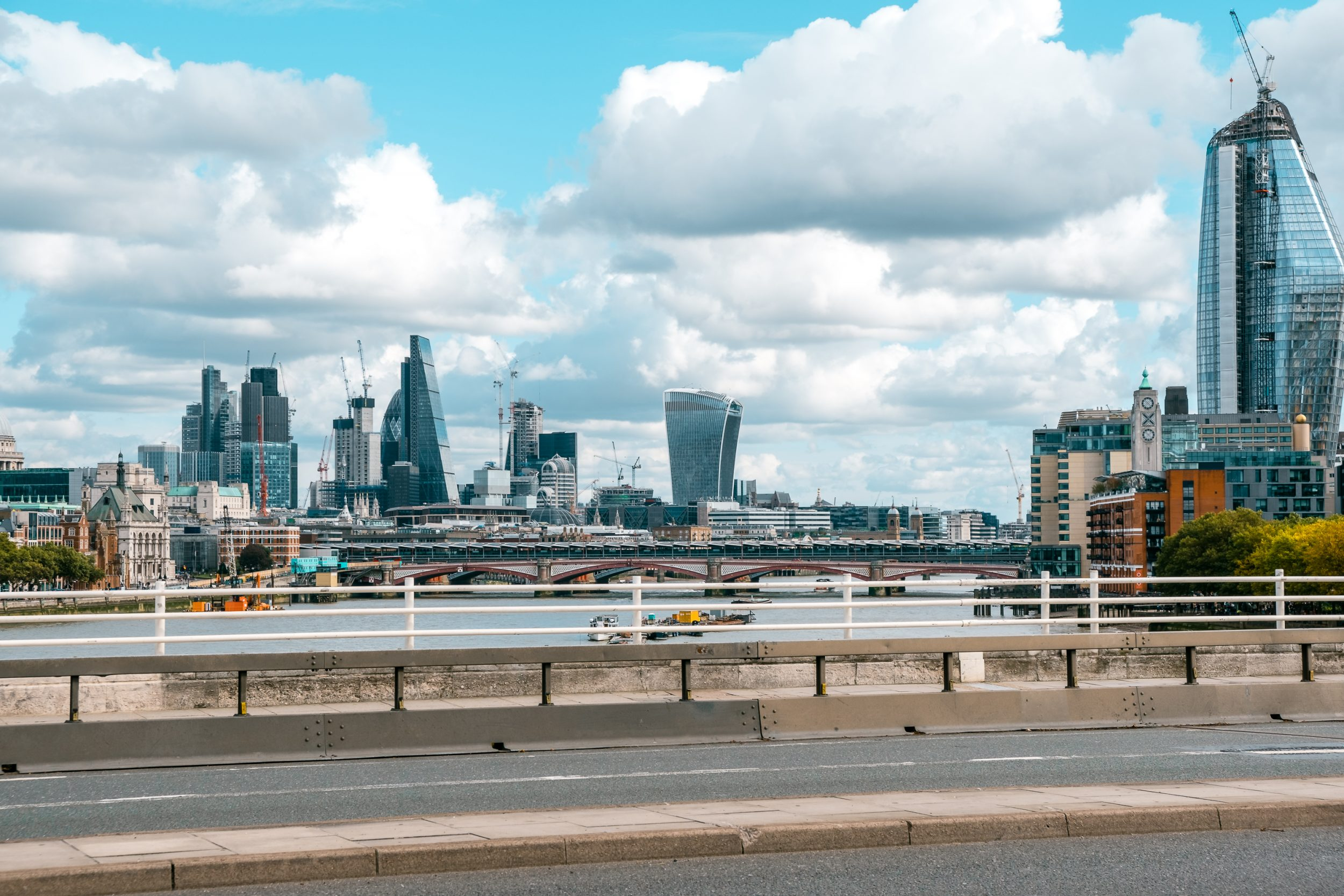 Best areas to stay in London for first time visitors