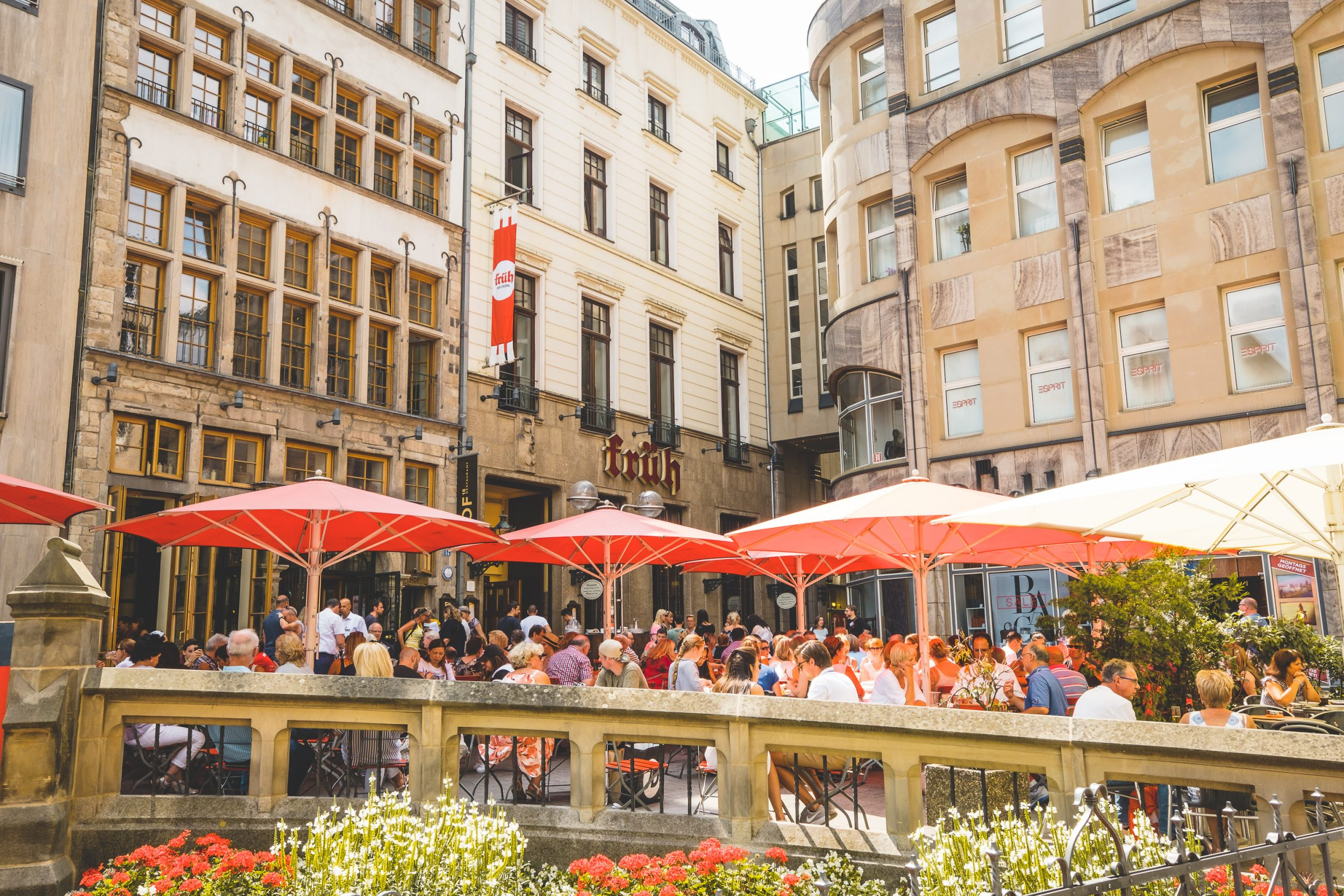 Best places to eat in Cologne - Cologne City Break