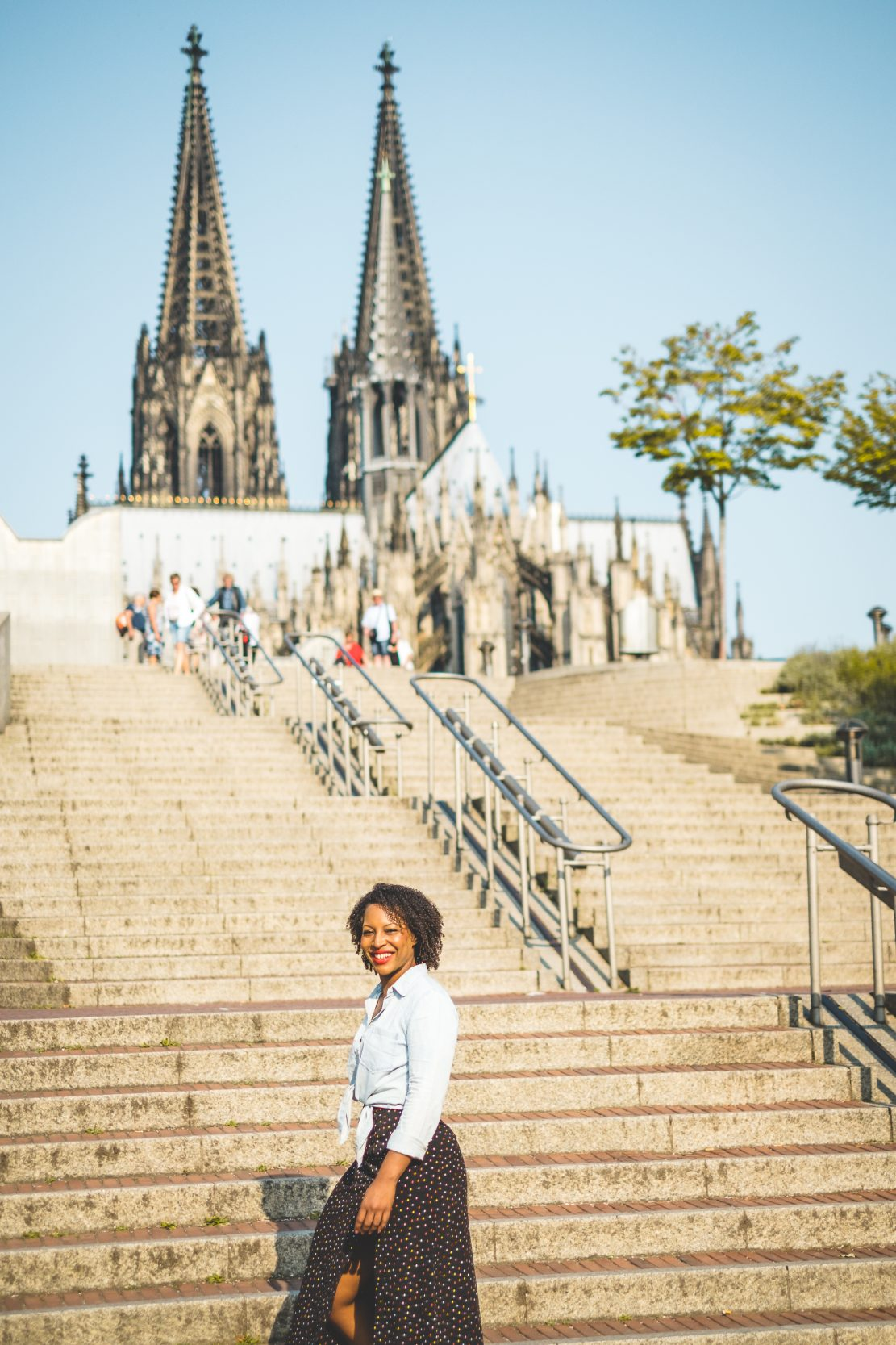 Cologne City Tour - Top things to do in Cologne