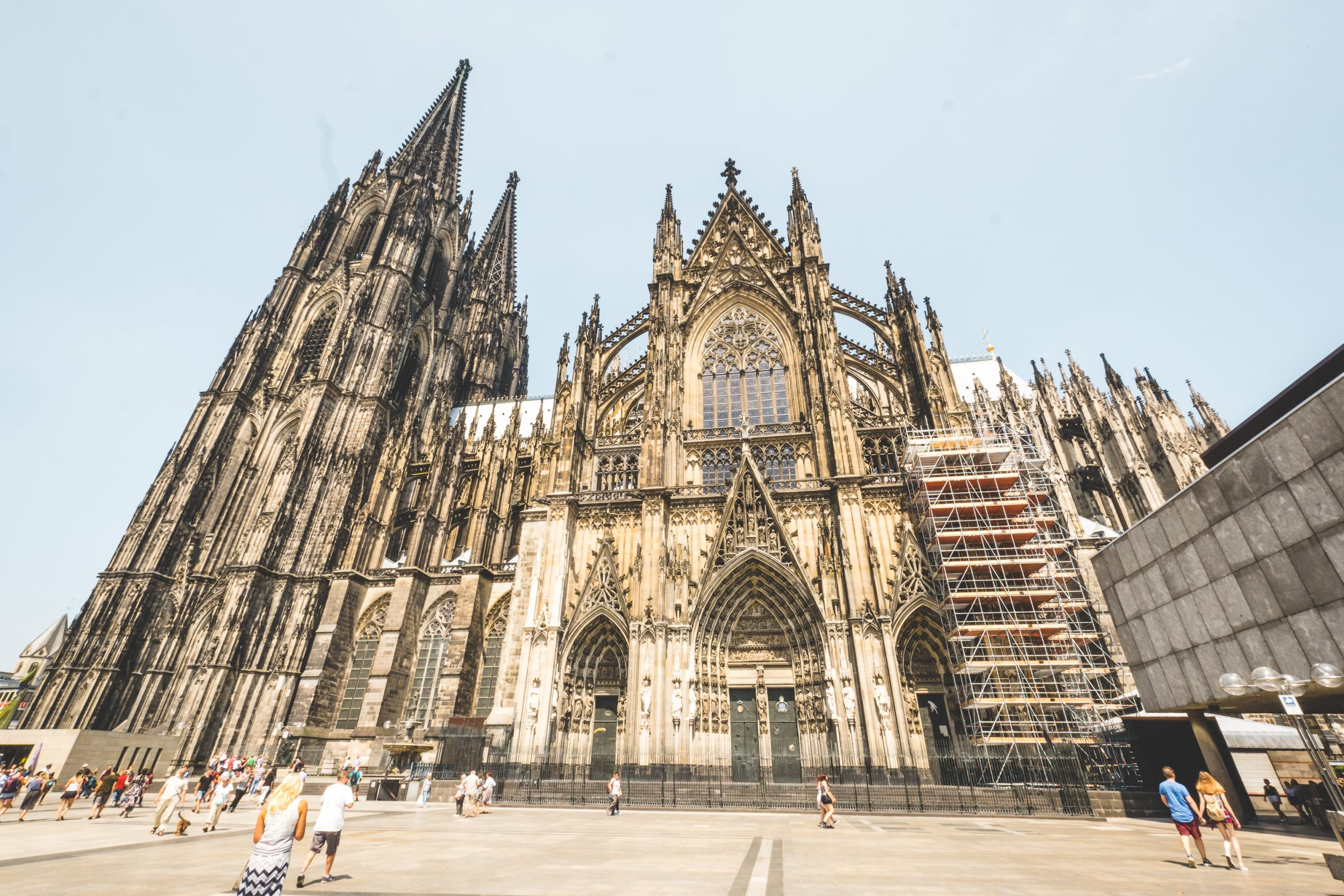 What to see in cologne Germany in 2 days - Things to do Cologne Cathedral