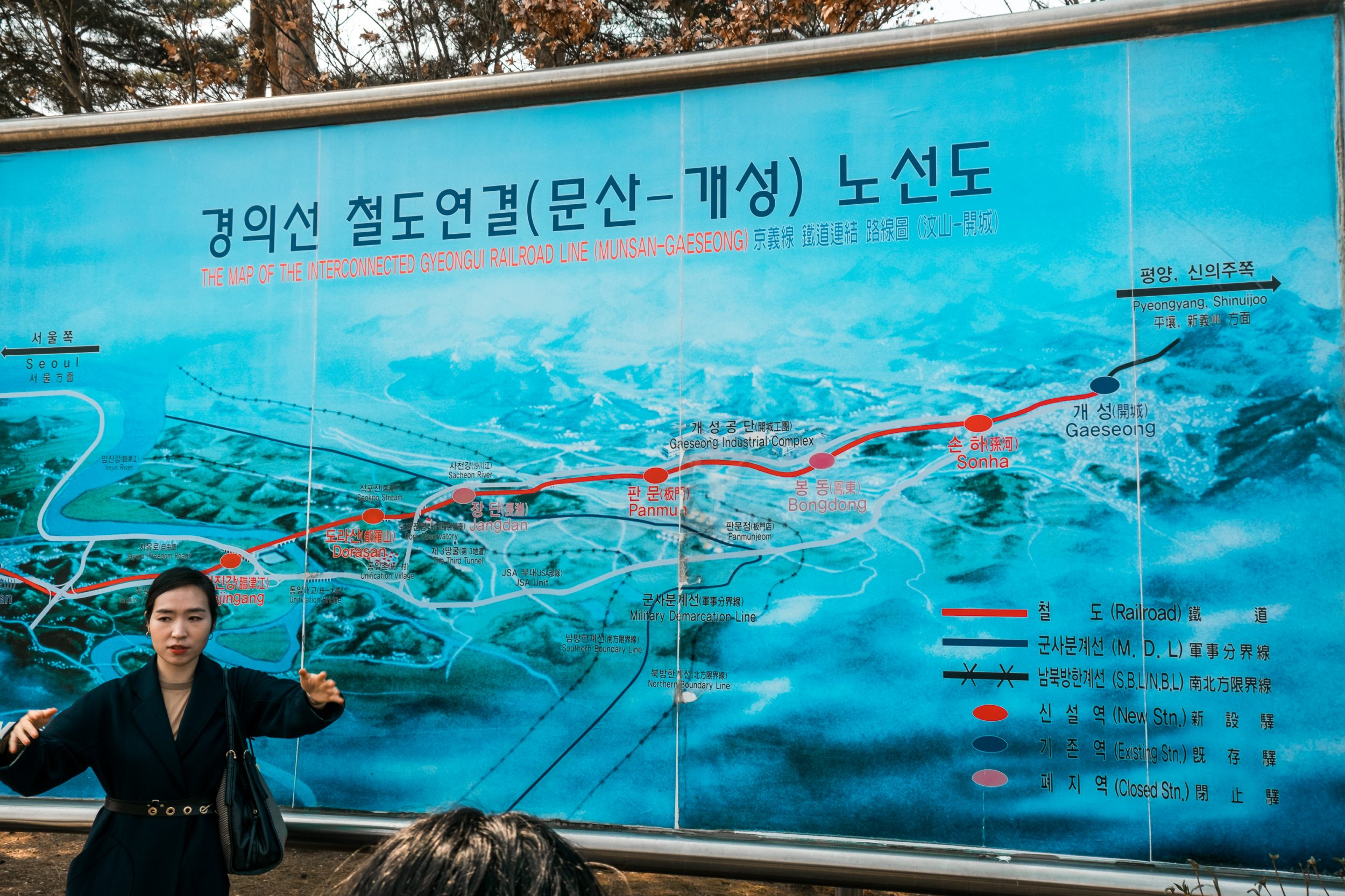 All you need to know about the South Korean DMZ Tour from Seoul. Read more for the complete guide on how to book your own Korea DMZ Tour and the best DMZ tour companies.