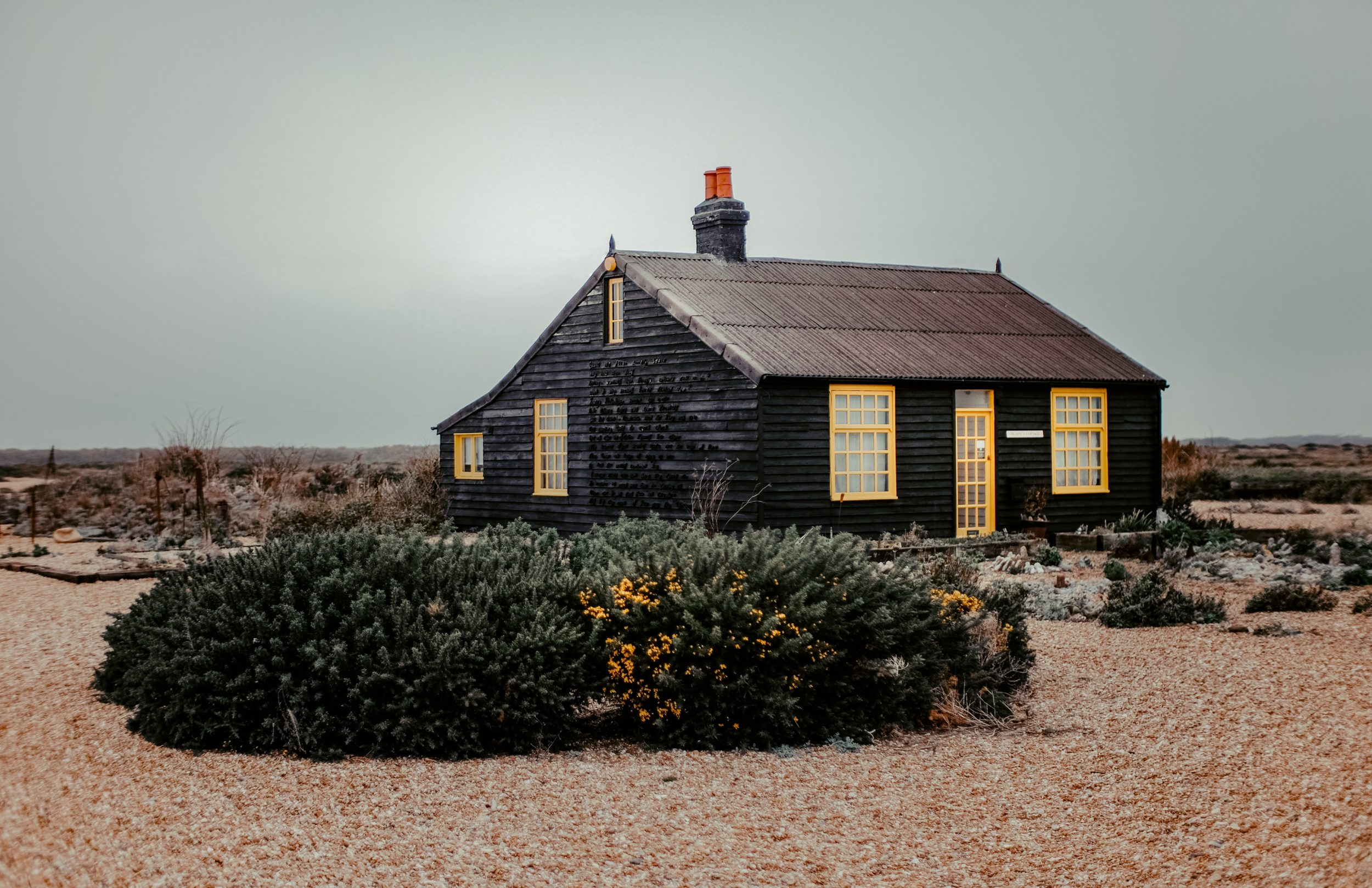 Day trip to Dungeness