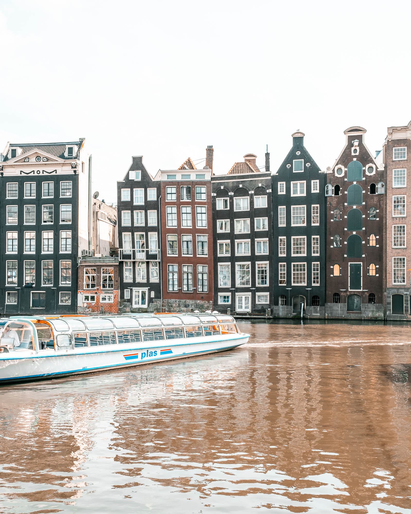 AMSTERDAM - Famed for great nightlife, rich culture and picturesque web of canals.