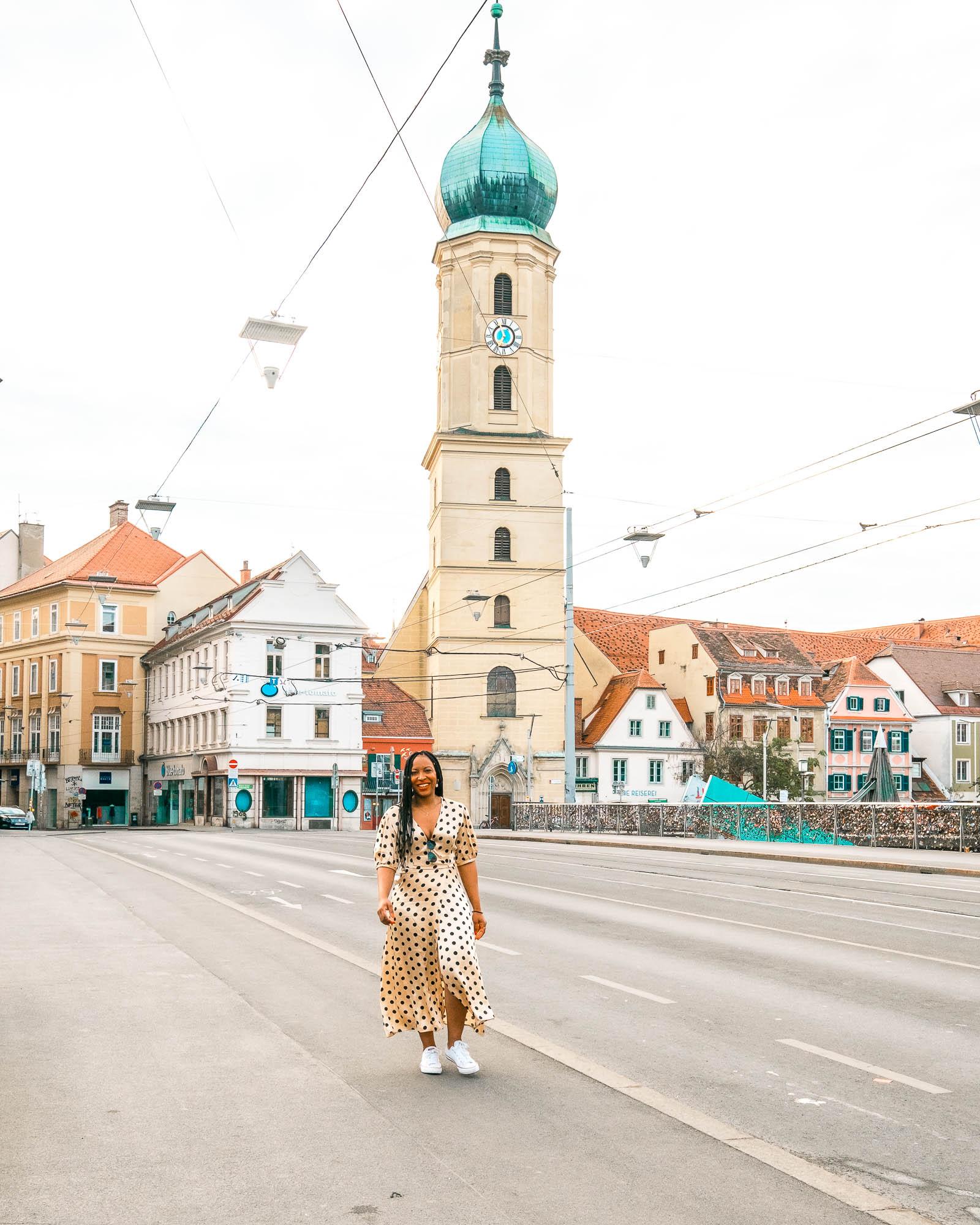 2 Days in Graz Austria Itinerary Best things to do in Graz.jpg