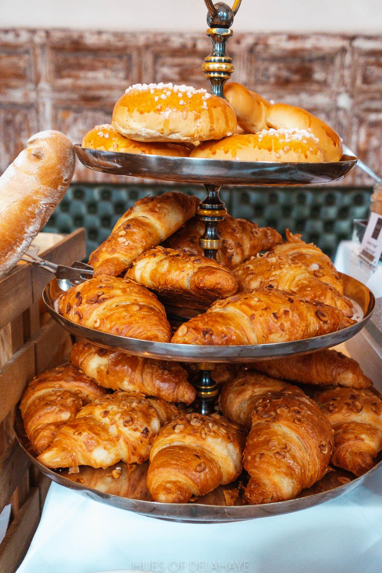 Grand Hotel Wiesler Graz Breakfast.jpg