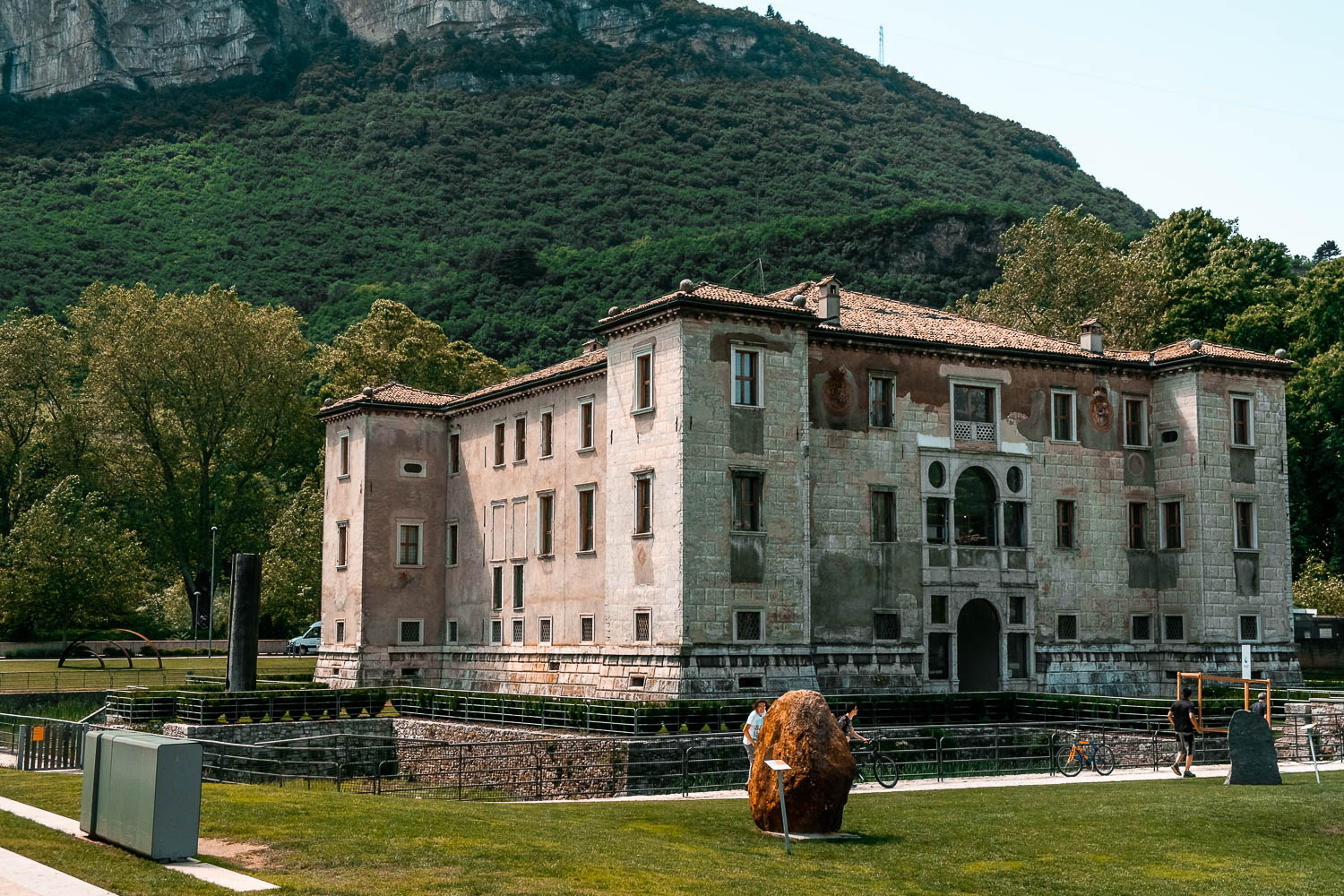 Things to do in Trento Palazzo Delle Albere.jpg