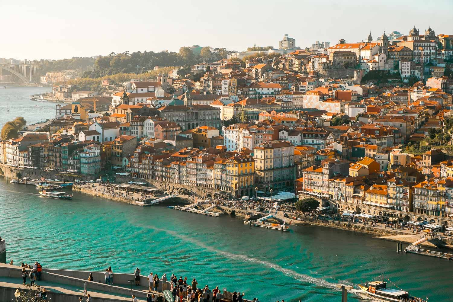 Best Time To Visit Porto Portugal | Weather, Activities & Tips