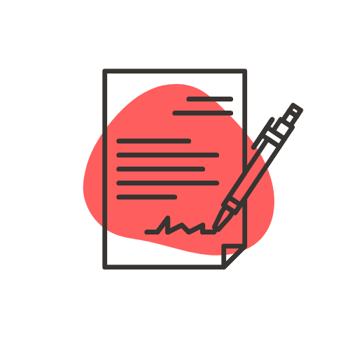 Copywriting - From blogging, to social media, to your about me page, we're here to help you find your voice and write copy that compels your customer to take action.
