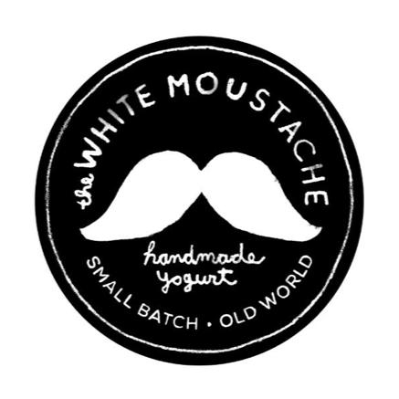 White Moustache