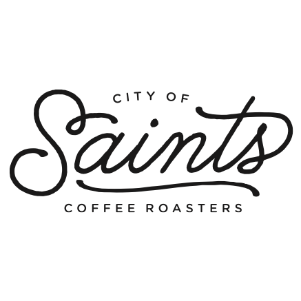 City of Saints Coffee Roasters
