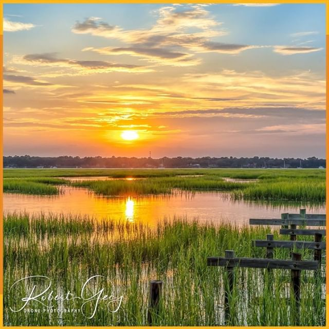 "We're happy to welcome Robert Gecy as one of our #HHF2019 featured vendors! ""Framed Prints and Canvases of Beaufort and the Lowcountry."" Join us for two days of RIDES, FOOD, MUSIC, FAMILY FUN and MORE on OCT 19+20, 10a-6p https://habershamharvestfest.com #WonderFALL #HarvestFestival #BeaufortSC"