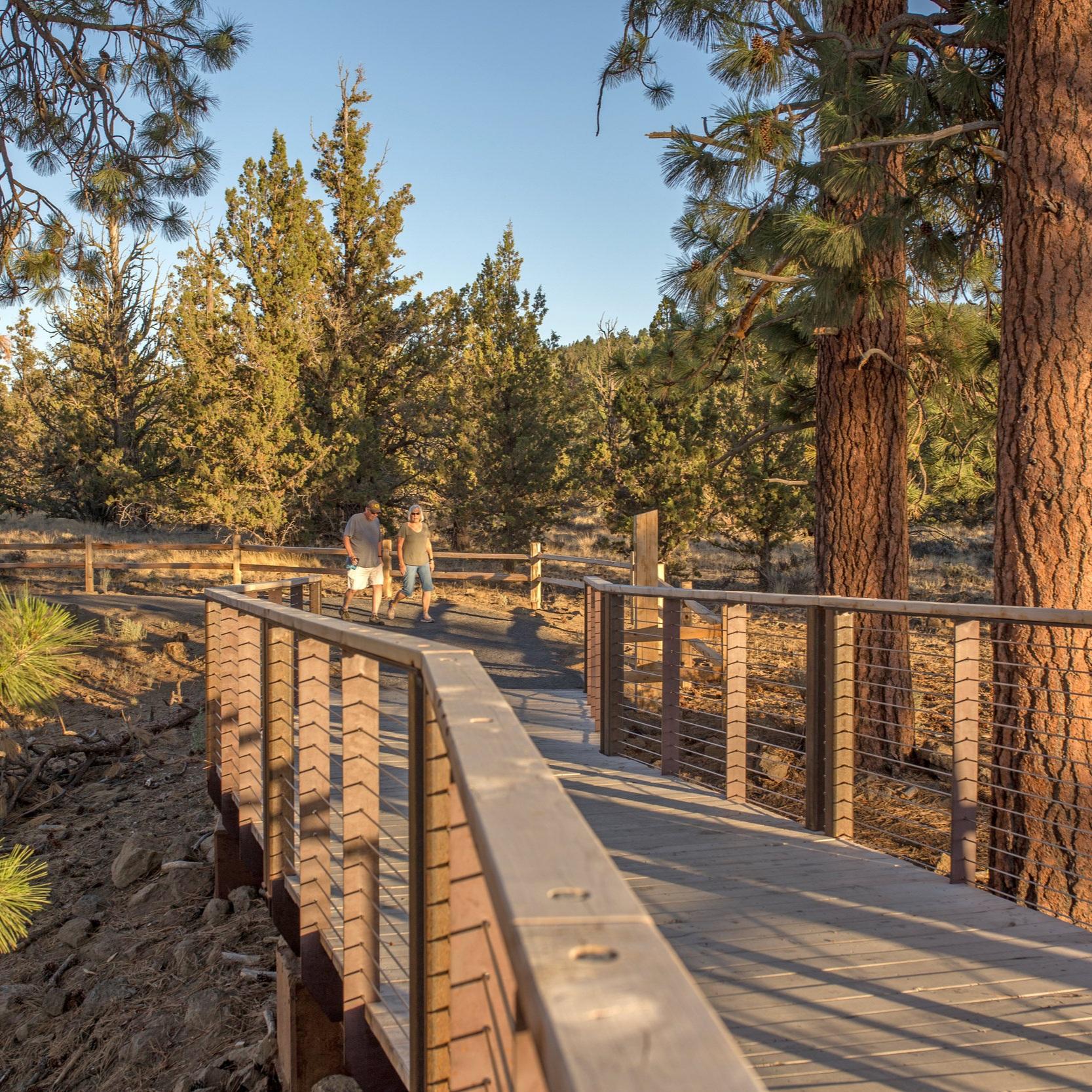 Riley Ranch Nature Reserve - Environmental Science Associates