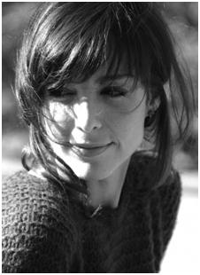 Silvia Guijarro   Directora GYROTONIC® Madrid  GYROTONIC® Master Trainer
