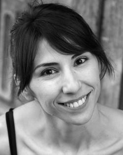 Cristina Díaz de la Serna   GYROTONIC ® Level 1 Certified Trainer  Imparte clases de GYROTONIC® en GYROTONIC® Madrid desde 2012