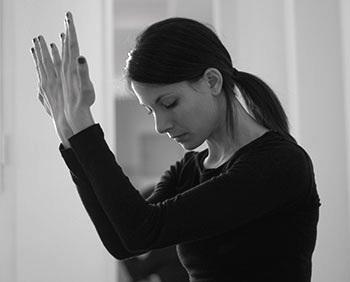 Elisa Mccoy   GYROTONIC ® & GYROKINESIS Level 1 Certified Trainer  Imparte clases en GYROTONIC® Madrid desde 2019