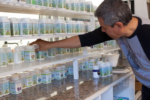 herbal medicine - The use of plant medicines is one of the oldest and most thoroughly researched aspects of Traditional Chinese Medicine.